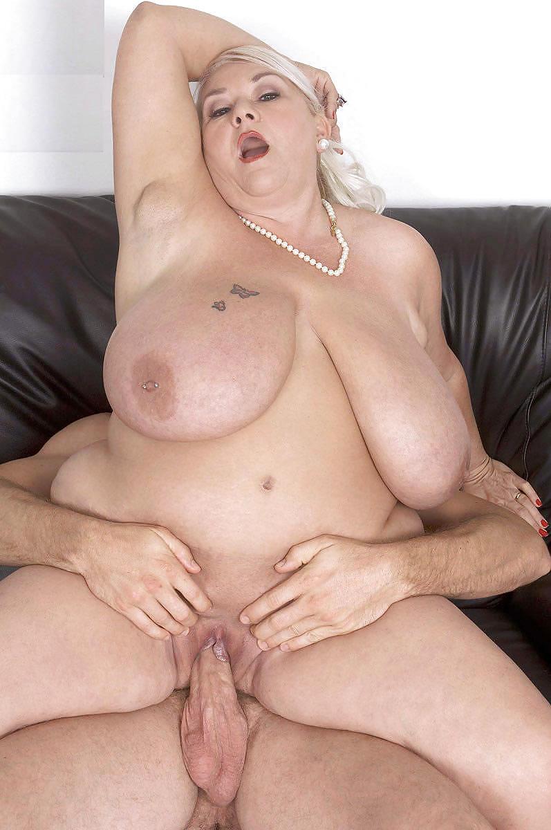 Vintage Granny Anal Porn Pics