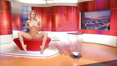 Sandra maria gronewald nackt