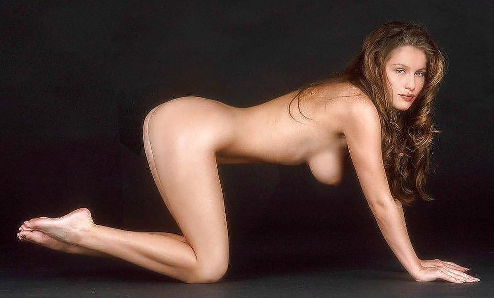 Laetitia casta nude in photoshoot picture nudes