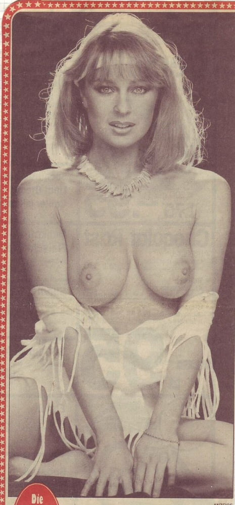 Virginia felsom sees an ad for nude models - 2 part 8