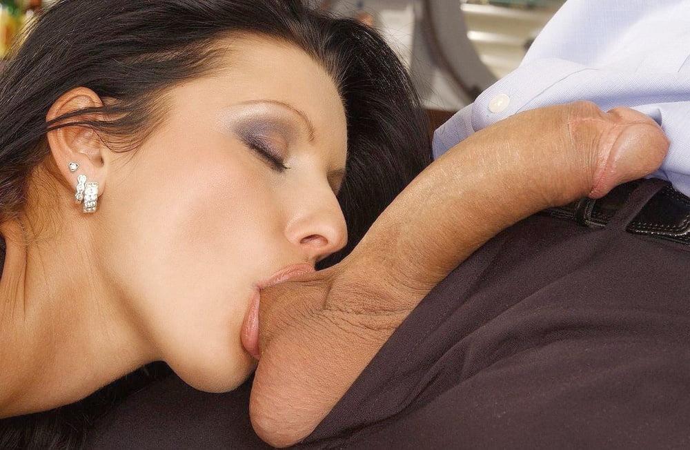 Ball Licking Porn Pics