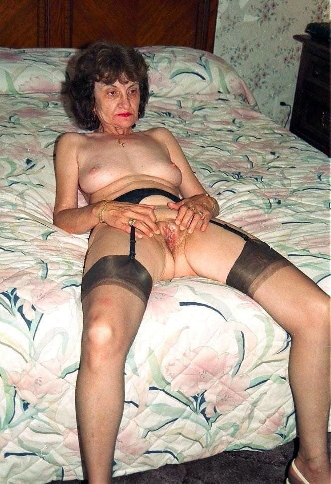 Ugly Milf Nude