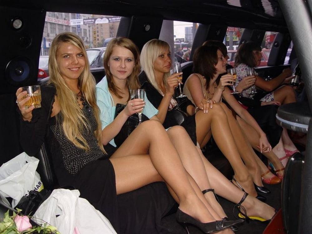 HOSE GIRLS 5 - 43 Pics