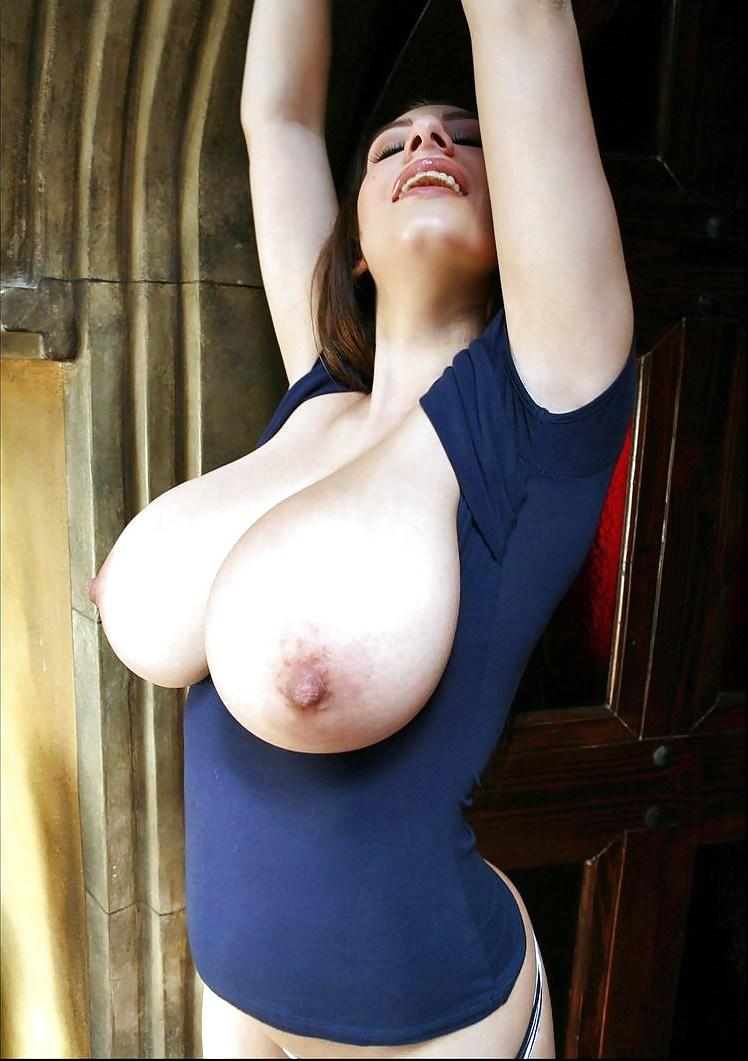порно фото груди дыньки - 10