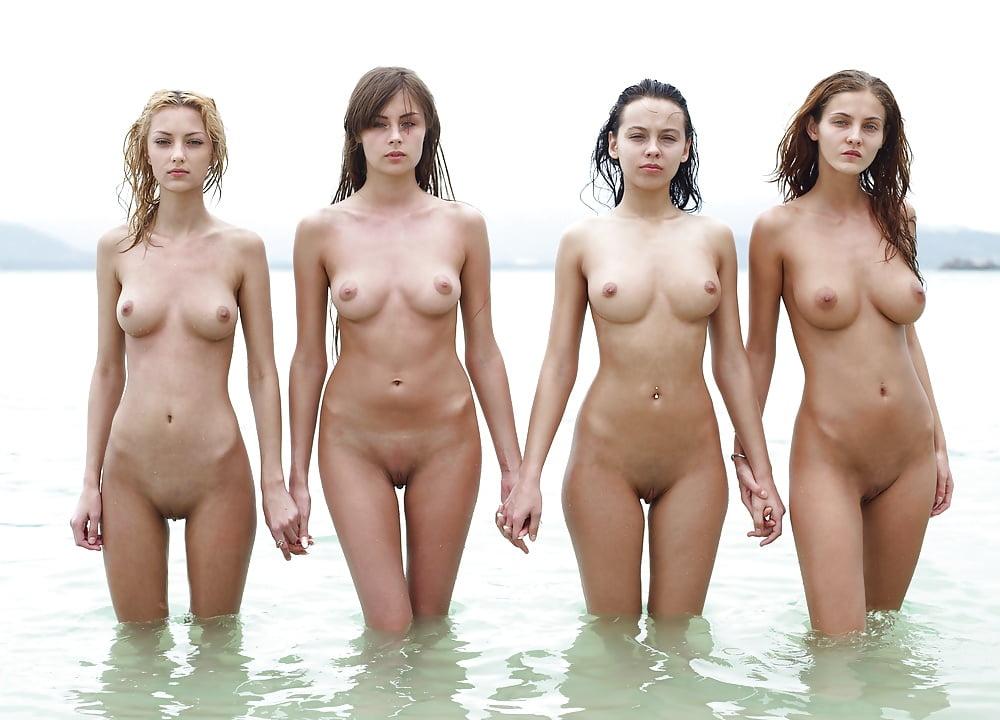Tits Slavic Nude HD