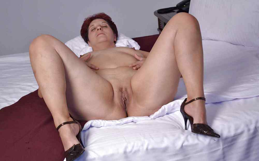 Dirty mature housewife