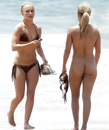 Pics nude hayden panettiere Hayden Panettiere