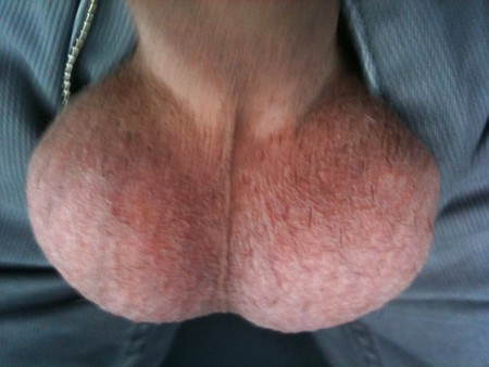 my balls...hope you like...comments welcome