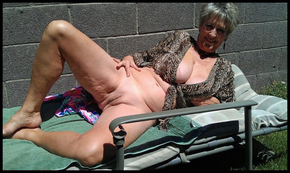 British Granny Inka Porno Pics VoyeurWeb 1