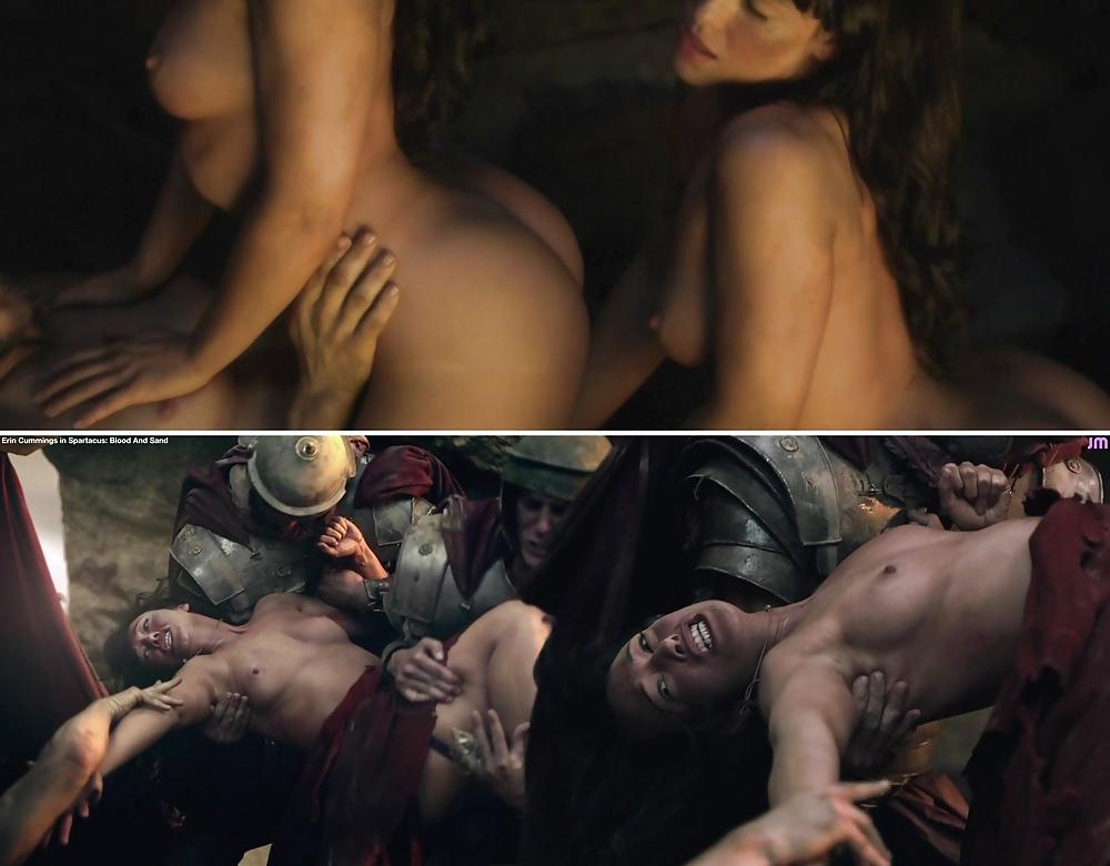 Porn pics of erin cardillo