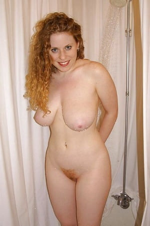fully grown redhead