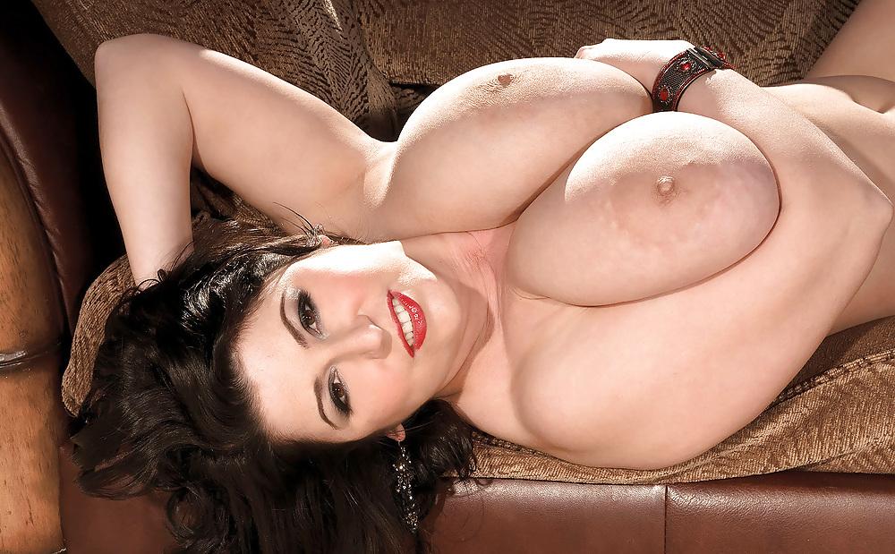 Naked amazon women nude