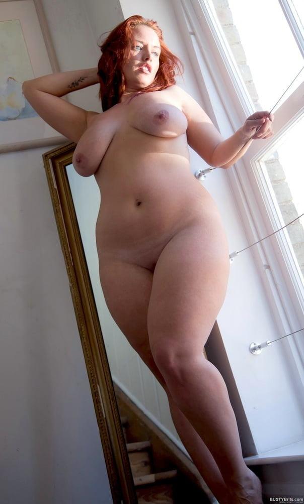 полные голые тела - 6
