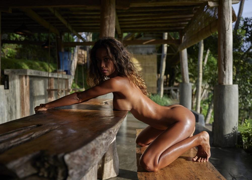 Bali nude girls video