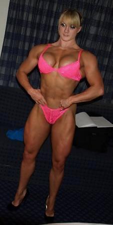 Lisa cross nude