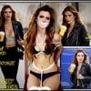 Bella Thorne Bondage and BDSM