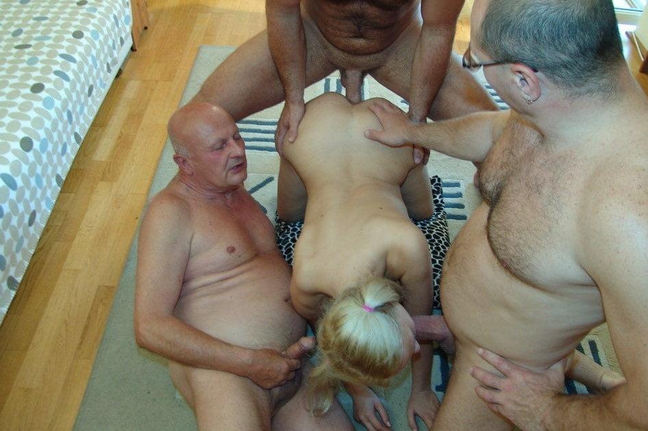 Hot gay blonde men