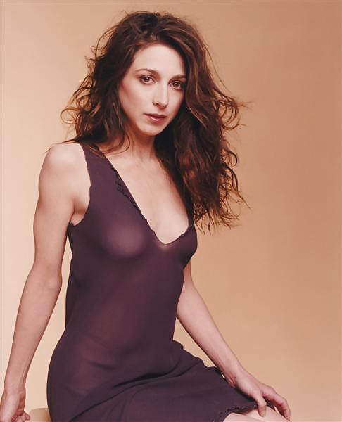 Marin hinkle cleavage