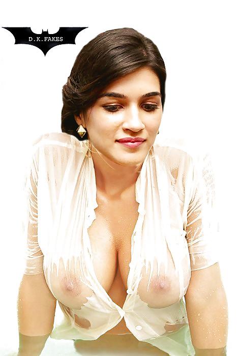 Ayesha Takia Teen Boobs Photos