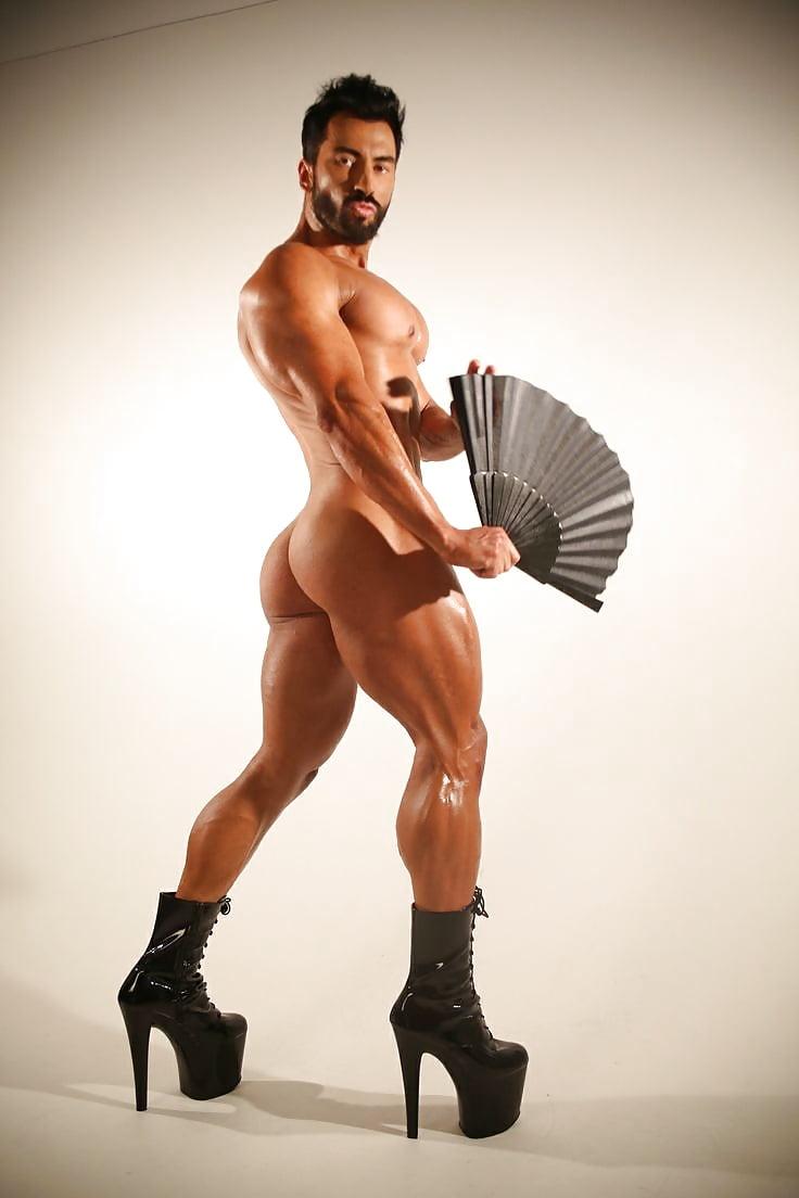 Hobbies that men find sexy