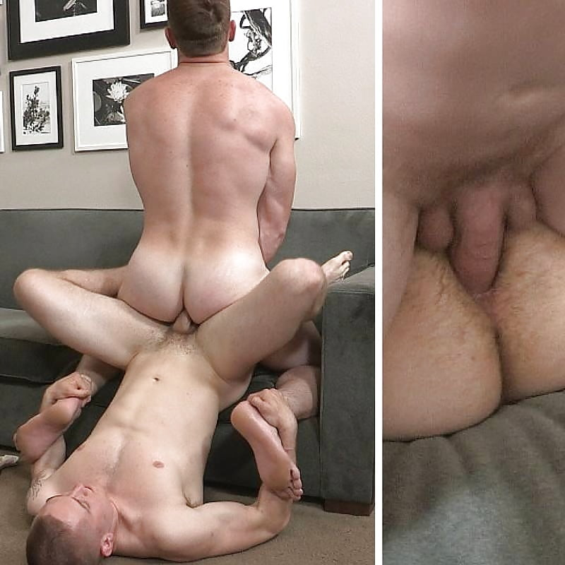 se folla al amigo porno gay