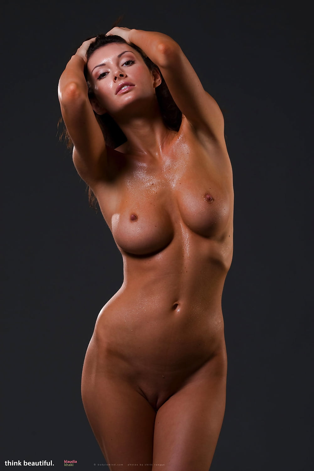 Nude body at — 10