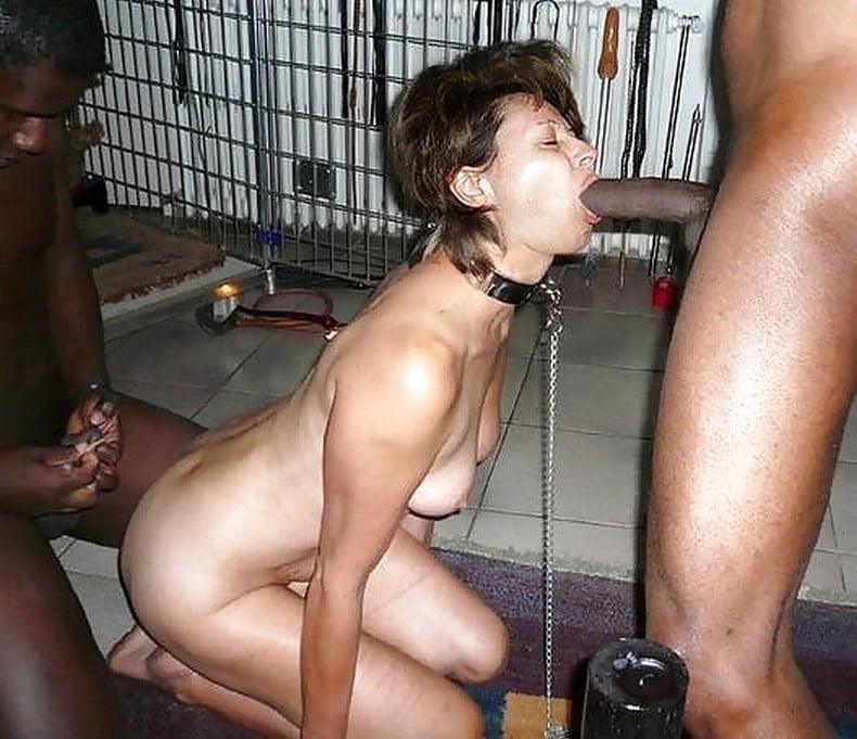 Naked Lost Bet Slave