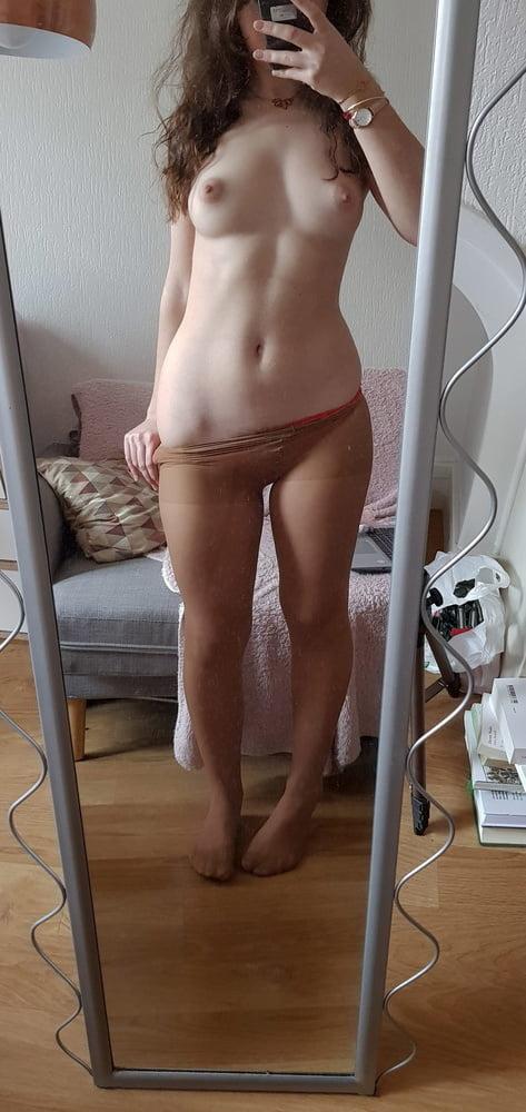 If You Wear Pantyhose I Will Cum vol. 40 - 84 Pics
