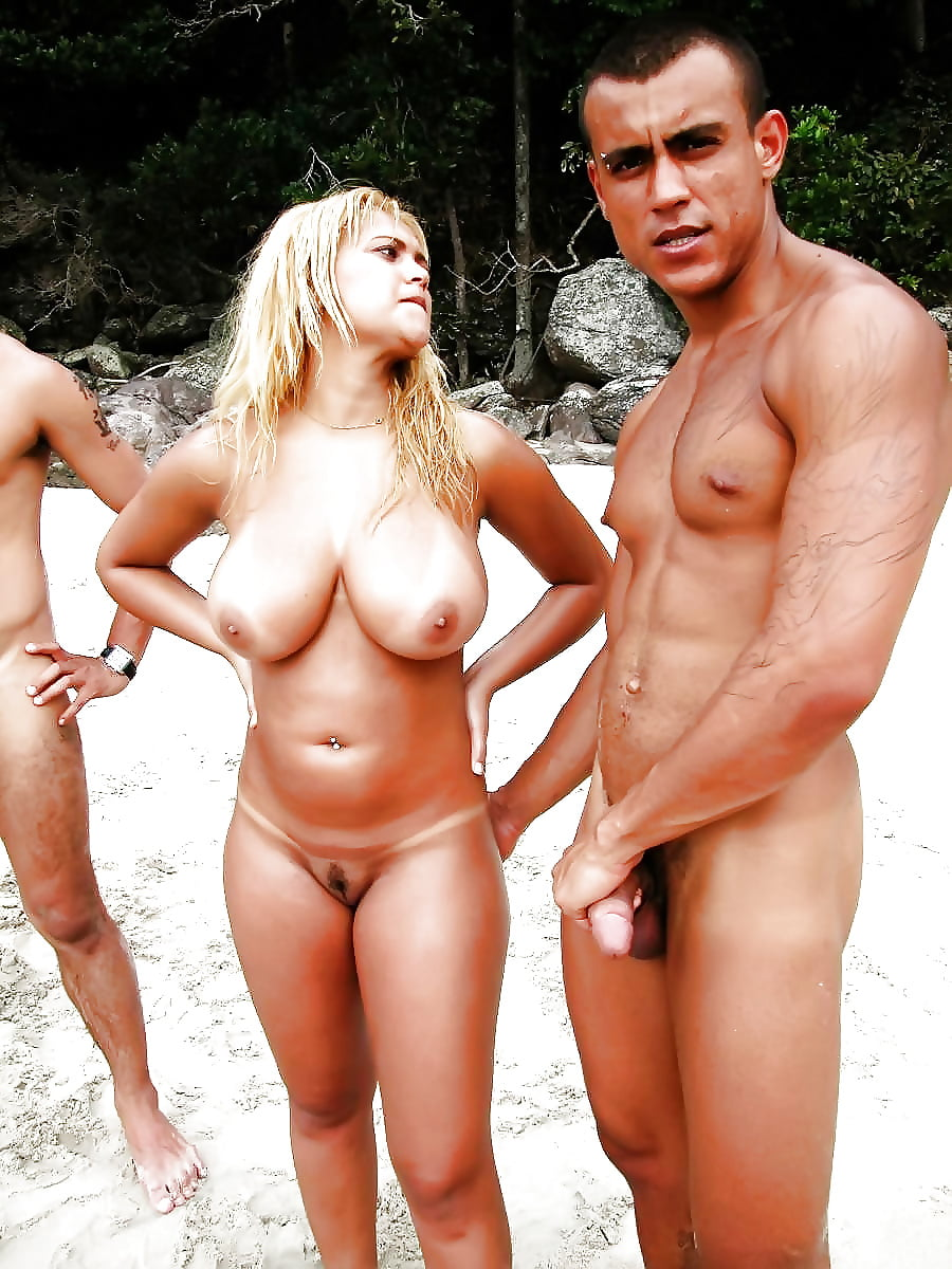 Nudist Couples With Erections - 49 Pics  Xhamster-3068