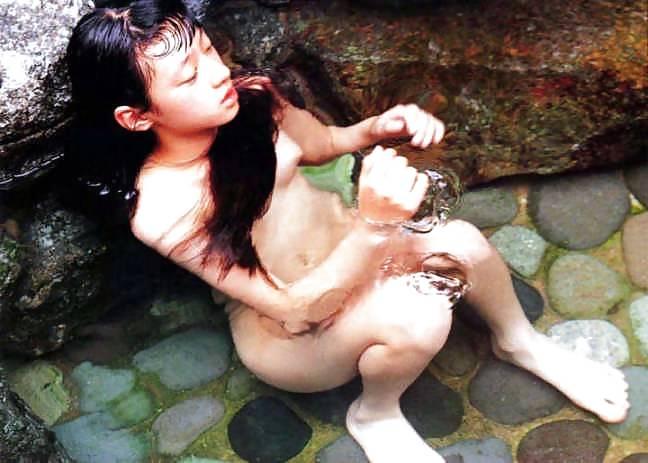 naked nude kuriyama Chiaki