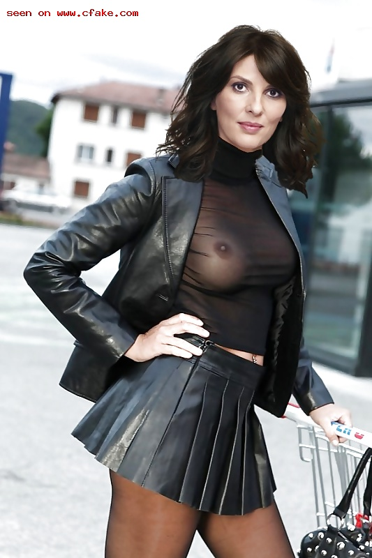 Gina bellman photoshoot removes bra to show boobs, zofiveqie