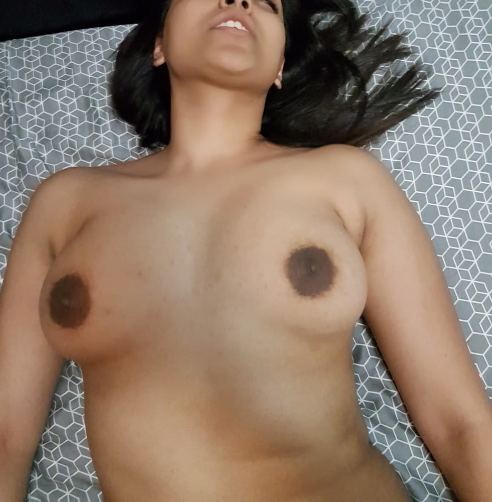 Beautiful indian nude boobs