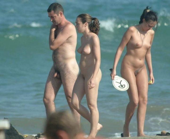 Tiny dick nude beach-6712