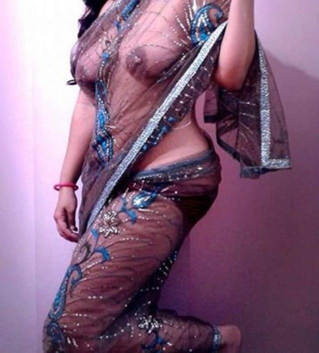 Saree women sex video-8810