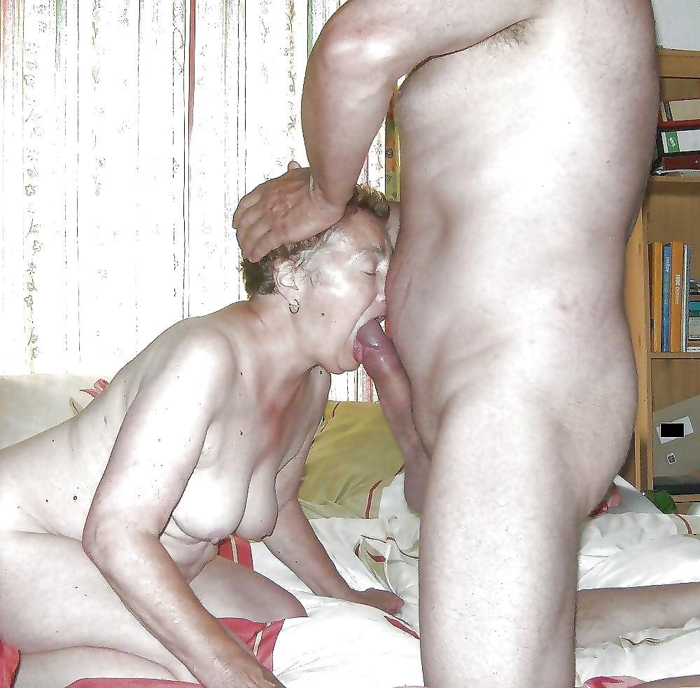 Домашнее порно фото пожилые, два члена во рту порно видео