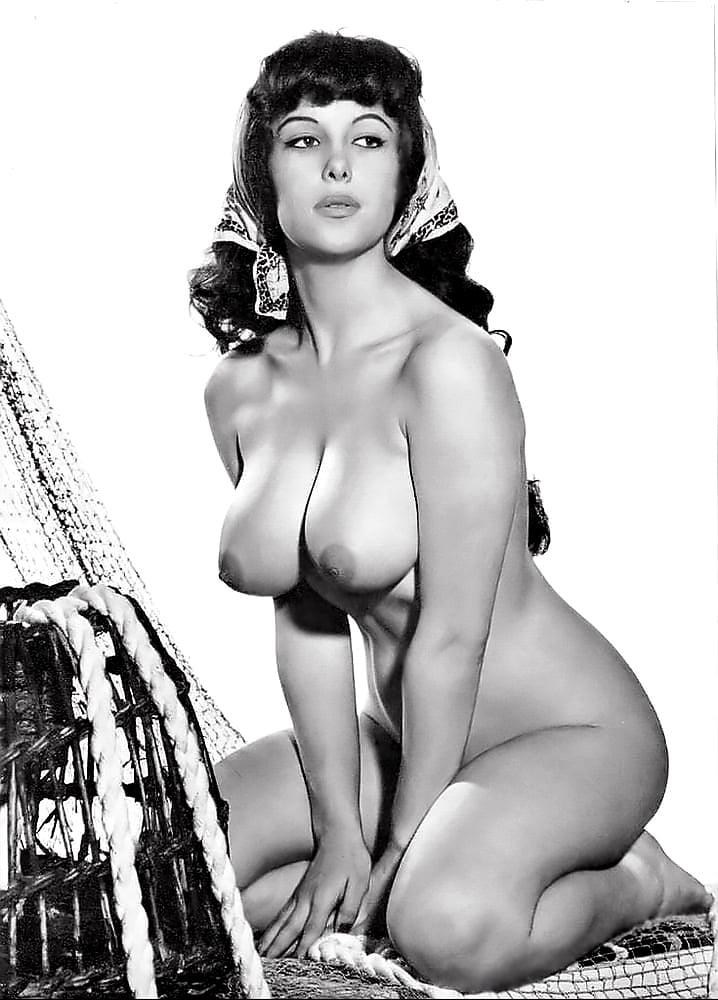 Vintage celeb nude porn