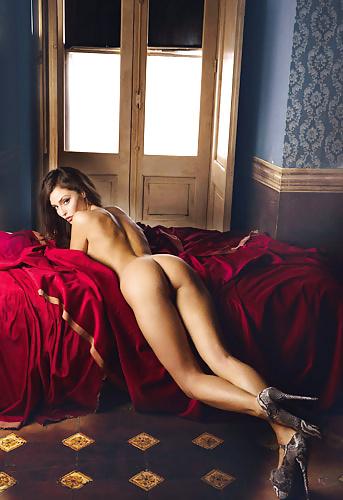 raffaella fico nude