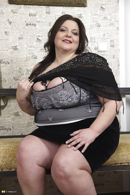Helina K 38 Bbw Tits Guru 1