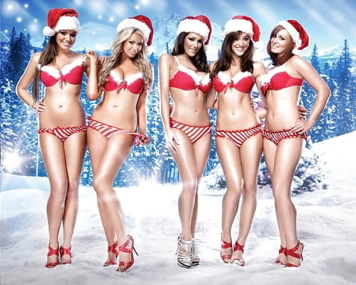 Happy new year and merry christmas - 41 Pics