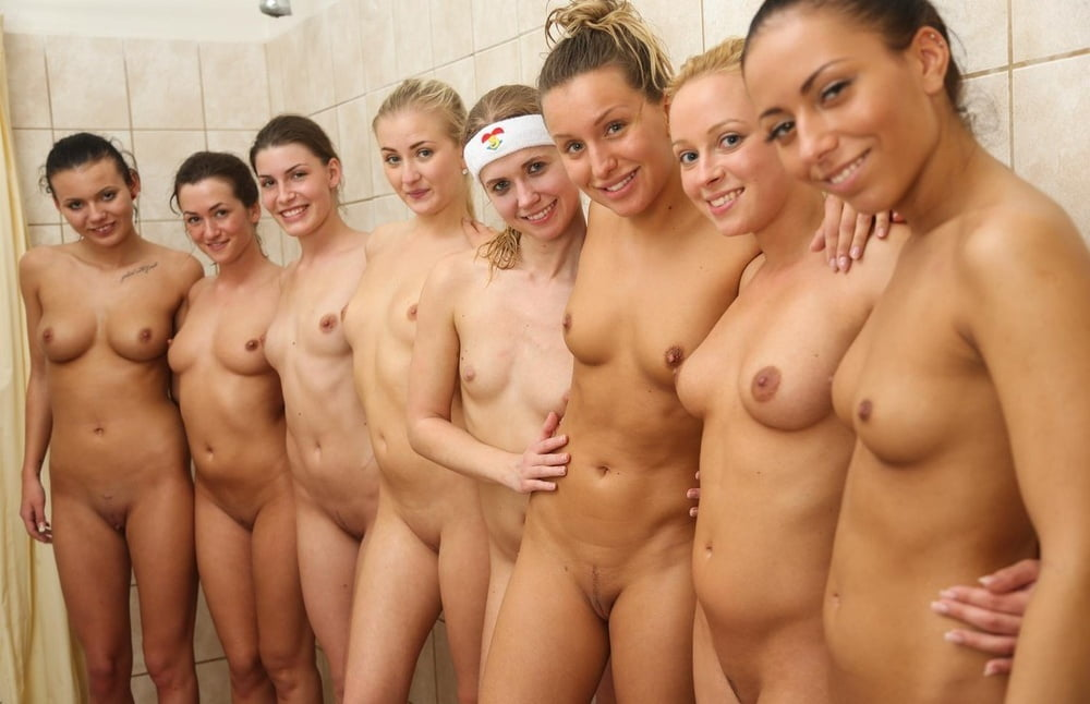 boot-camp-girls-showering-naked-naked-rihanna-hardcore