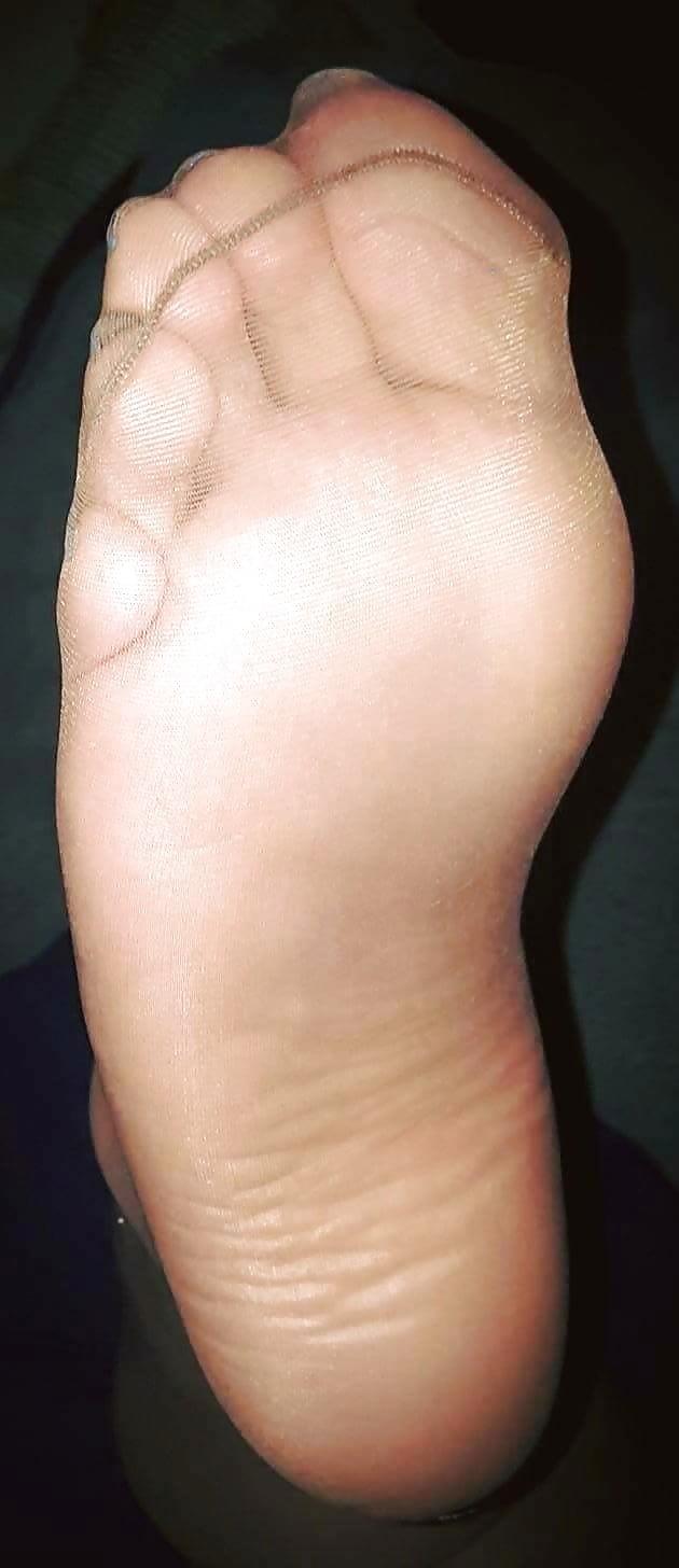 Feet photo porn
