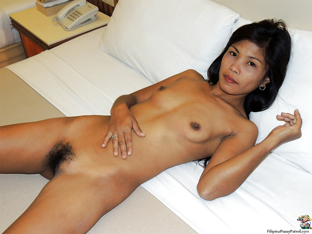 Nude Filipina Women