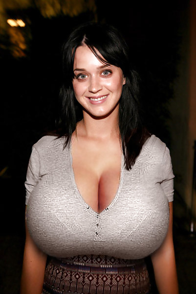 Celebrities with big tits mature