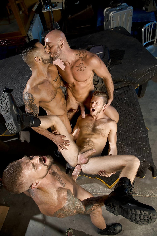 Meth sex porn — photo 6