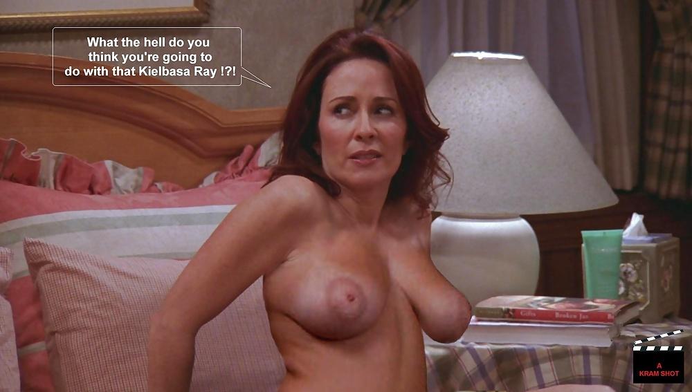 Patricia heaton celebrity naked pics