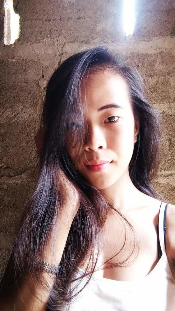 Filipina hairy pics