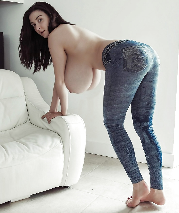 Joey fisher jeans and curves