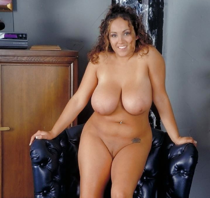 Voluptuous nude ladies — 1