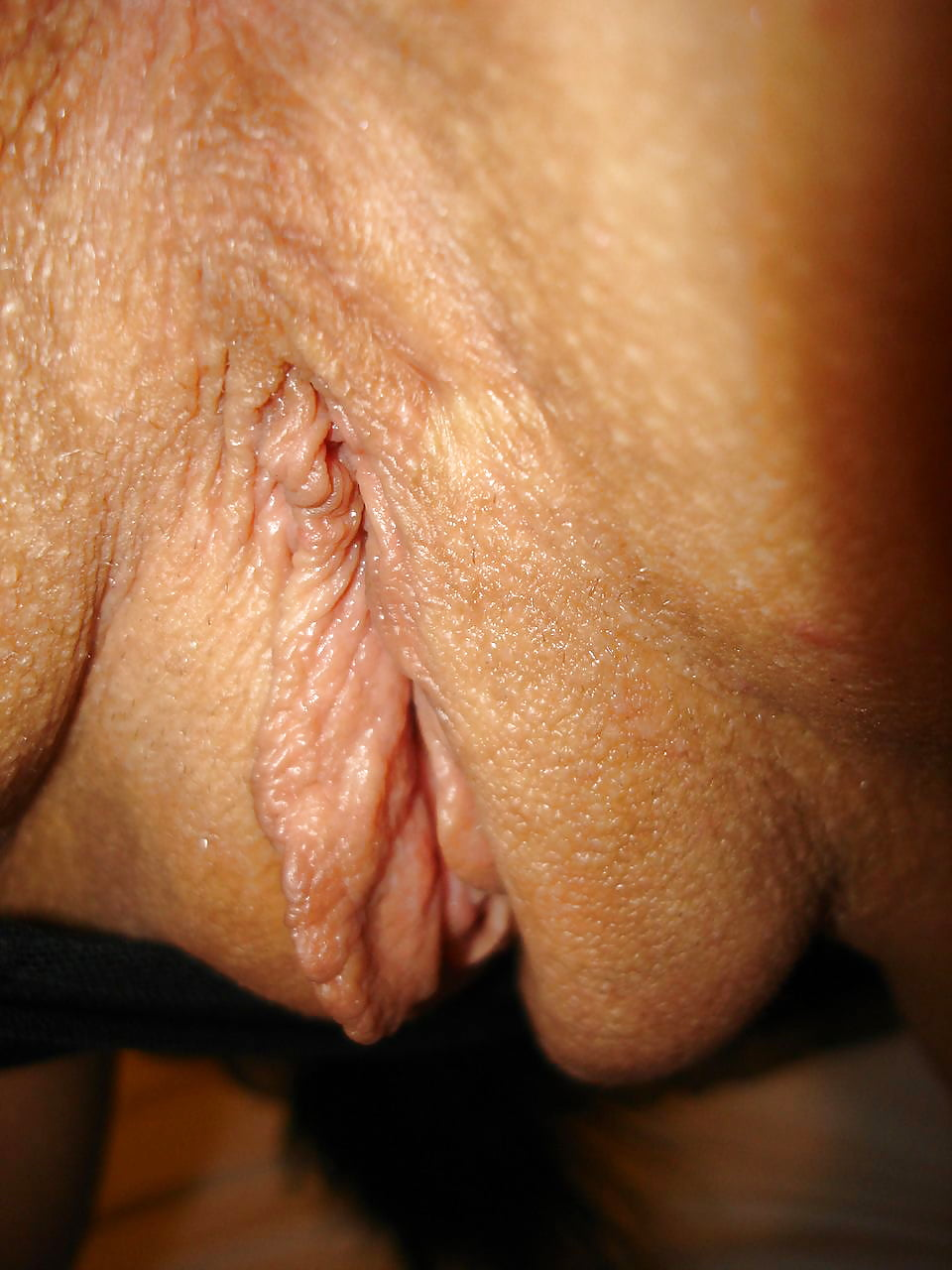 Black Hairy Pussy Of Julie Kay Is A Huge Turn On For Her White Older Fucker