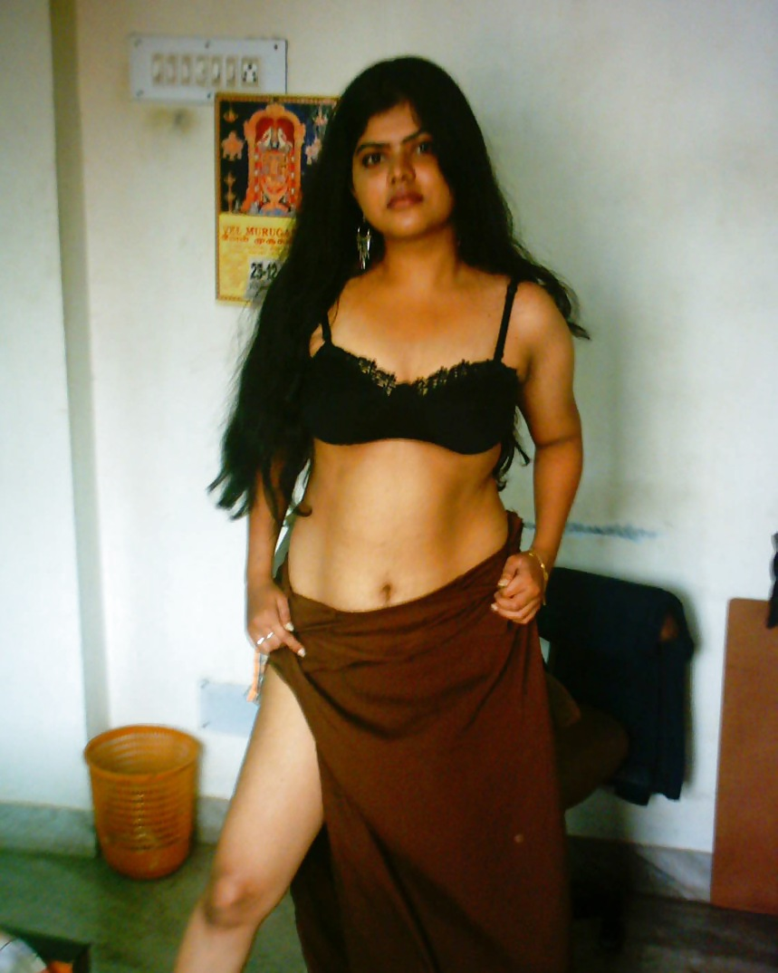 Young bhabhi naked